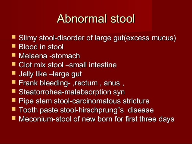 Hard Stool Causes Bleeding Sign And Symptom In General