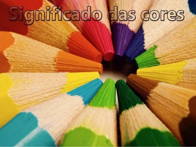 •Não há dúvidas quanto ao poder que as cores possuem de influenciar o humor, as emoções e o comportamento das pessoas. Acr...