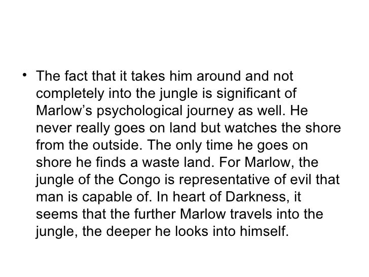 congo river heart of darkness Heart of darkness [joseph conrad] although conrad does not give the name of the river, at the time of writing the congo free state, the location of the large and important congo river, was a private colony of belgium's king leopold ii.