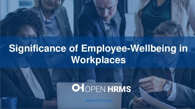 How to Configure Product Variant Price in Odo V12 OPEN HRMS Significance of Employee-Wellbeing in Workplaces www.openhrms....