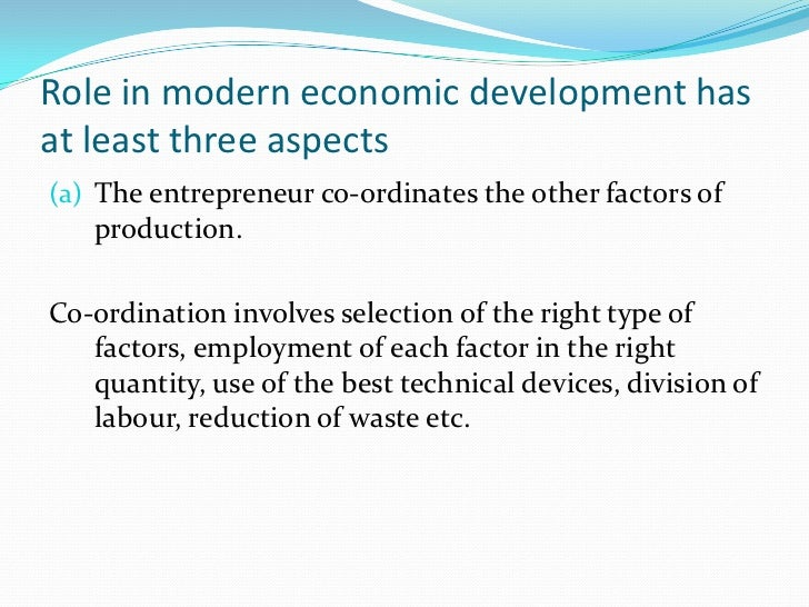 types of entrepreneurship and economic growth In this paper, we empirically investigate the effect of entrepreneurship on economic growth at the country level we use data from the global entrepreneurship monitor, which provides comparative.