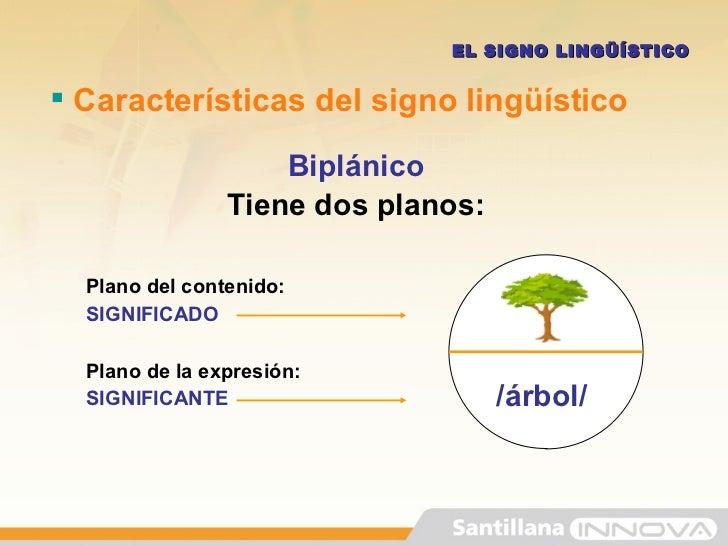 Signo ling stico for Significado de la palabra arbol