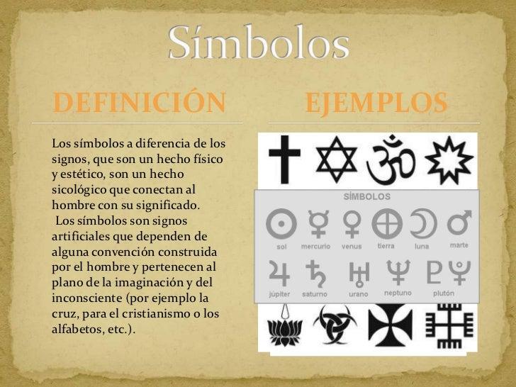 Signos simbolos logotipos anagramas pictogramas - Simbolos y su significado ...
