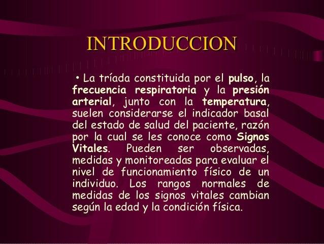 Signos vitales-1 Slide 2