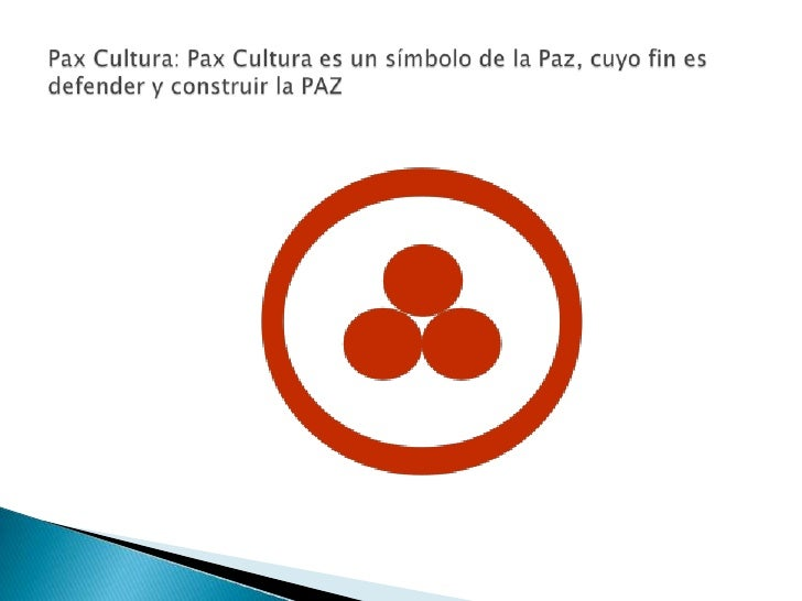 signos y simbolos de una cultura