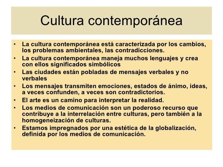 signos y s mbolos en la cultura contempor nea