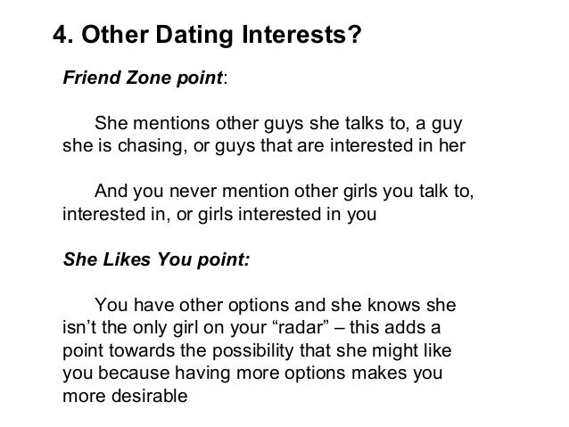 how to know if the guy youre dating is interested How do you know/tell if a guy likes you back or not fresh perspective on dating issues compiled in consultation with friends in north he develops a strong interest in your social media conversations and comments.