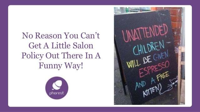 Street Advertising: Salon Board & Sign Ideas