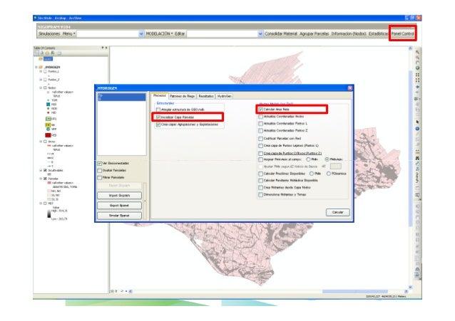 Hay parcelas que riegan en conjuntoComo se agrupan parcelas?                  1º Clickar en las parcelas que regarán      ...