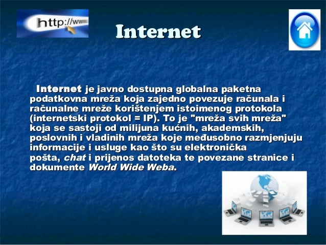 Internetska pomoć za dečke