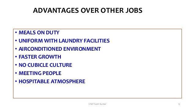 Hotel Management Career Option After 12th