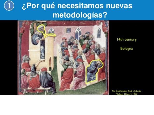 CAMBIO  Social & Multidispositivos & Nube  Ubicuidad & Ecosistemas  ¿Por qué necesitamos nuevas metodologías?  1
