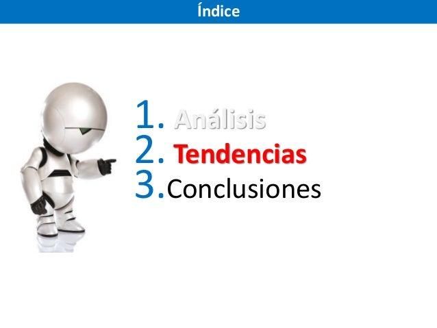 Tendencias en la formación online  Tendencias  2
