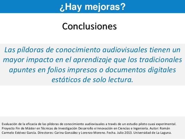 ¡Muchas gracias!  Carina González  cjgonza@ull.edu.es  @carina211