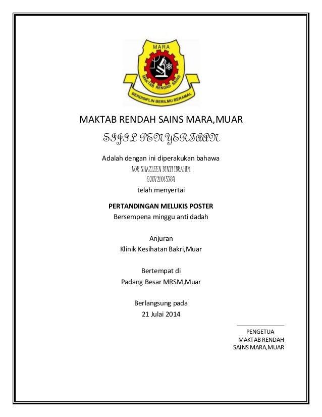 Sijil Penyertaan Mrsm 068137 Docx 1