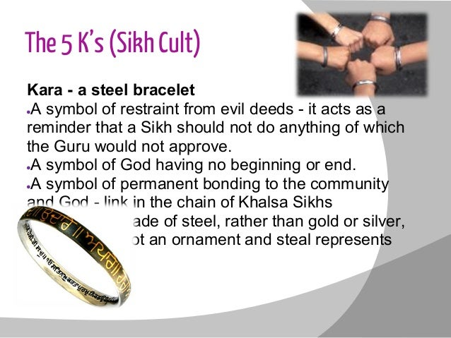 Pics For > Sikhism Symbols Meaning