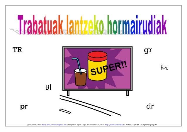 Egilea: Miren Larrea http://www.urene.wordpress.com Piktogramen egilea: Sergio Palao Jatorria: ARASAAC (http://catedu.es/a...