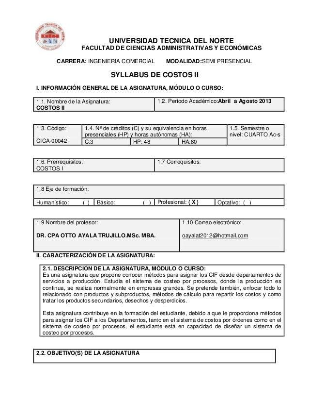UNIVERSIDAD TECNICA DEL NORTE FACULTAD DE CIENCIAS ADMINISTRATIVAS Y ECONÓMICAS CARRERA: INGENIERIA COMERCIAL MODALIDAD:SE...