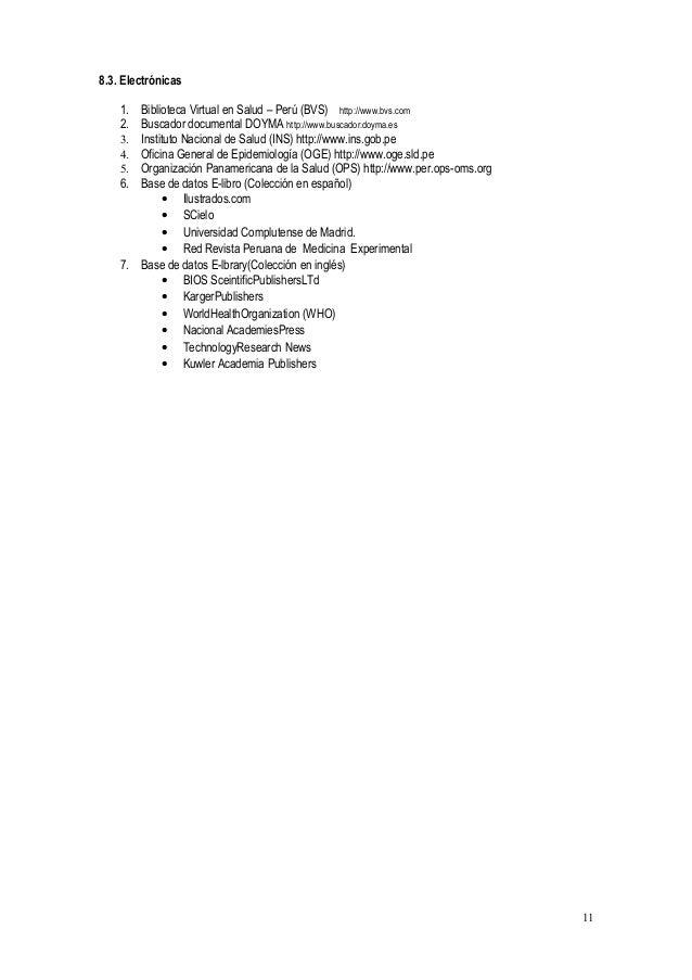 Silabo de microbiologia 2015 ii for Oficinas asm madrid