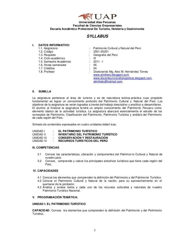 Universidad Alas Peruanas                             Facultad de Ciencias Empresariales               Escuela Académico P...