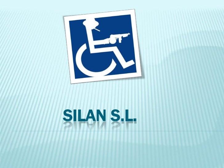 SILAN S.L.