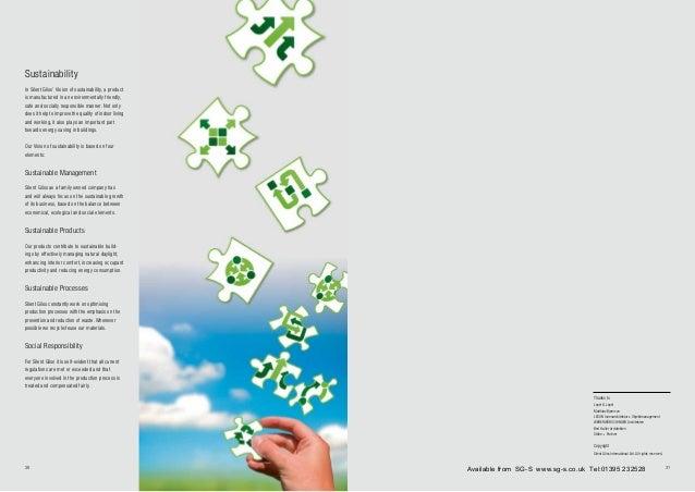 Silent gliss commercial solutions brochure for Leson innenarchitektur x objektmanagement