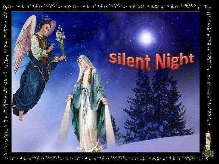 Silent Night<br />