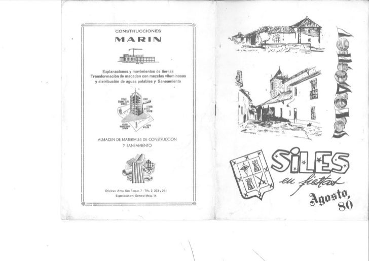 Siles 1980