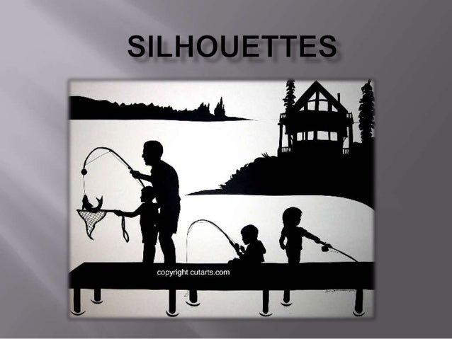 sil·hou·ette                         /ˌ oˌet                           silo͞ /NounThe dark shape and outline of someone or...