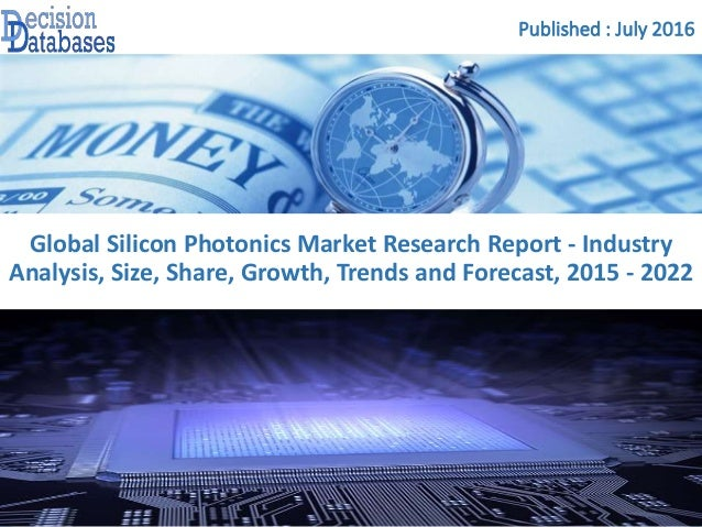 research paper relating to silicon photonics