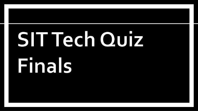  Silicon Quiz Club  Adarsh Ku Mohapatra for Guinea Pigging  Suvam Palo for helping with some questions  All the partic...