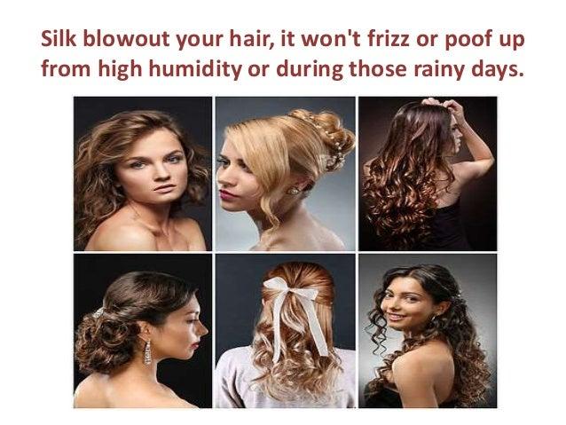 Silk Press Natural Hair Products