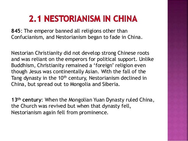 confucianism and christianity Prof wan specifically disagrees with samuel huntington that there is a profound clash between christianity and confucianism or that there is a basic affinity between islam and confucianism he does not argue from the number of converts to christianity - there are more buddhists than christians - but from chinese intellectuals.
