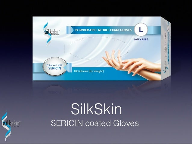 silk skin ou cicatrimed