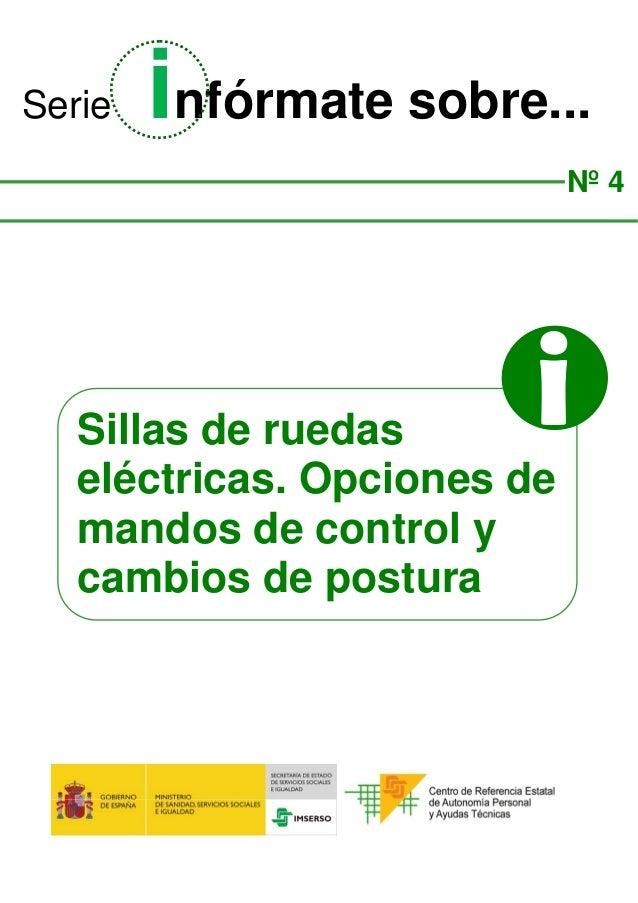 Ruedas EléctricasOpciones Control Y … Sillas Cambios Mandos De oCdtsQrBhx