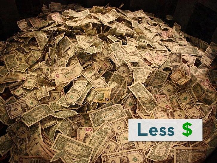Less $
