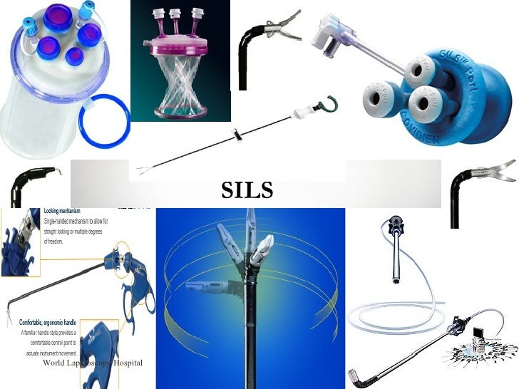 first single incision laparoscopic surgery