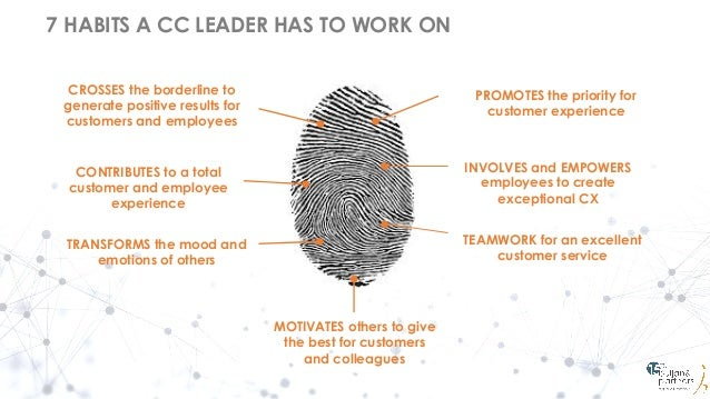 How To Become A Customer Amp Employee Centric Leader And