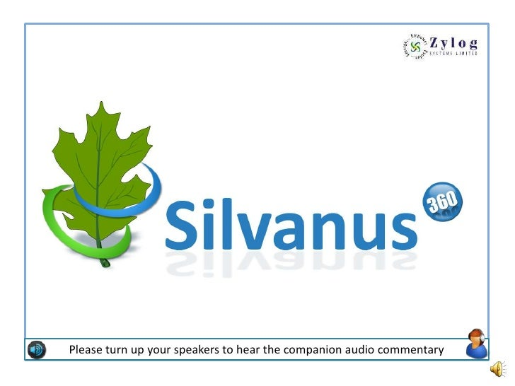 Please turn up your speakers to hear the companion audio commentary<br />