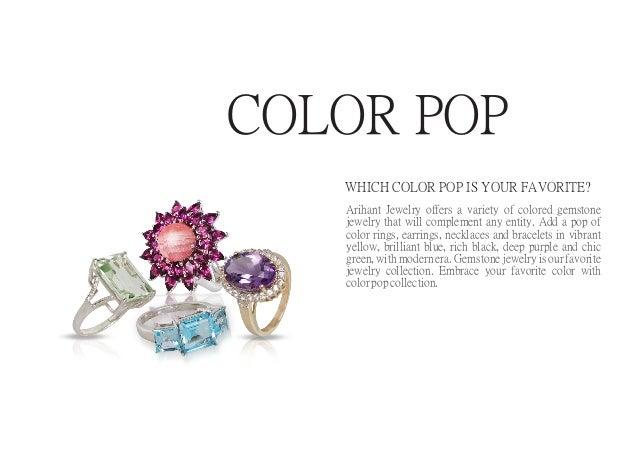 silver jewelry catalog