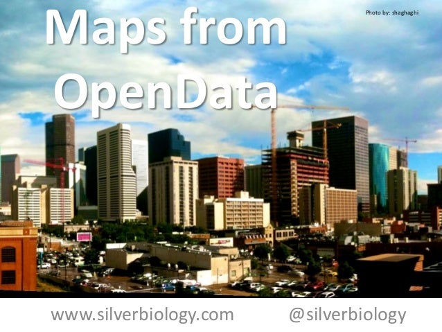 Maps from                                 Photo by: shaghaghiOpenDatawww.silverbiology.com   @silverbiology