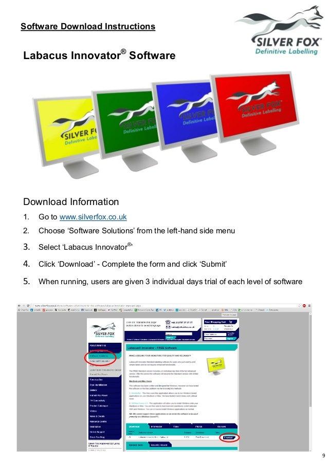 8Bit Software Catalogue Menu