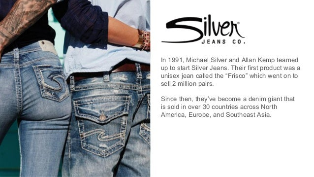 Case Study: How Silver Jeans Boosted Sharing 4,650% and Email Capture…
