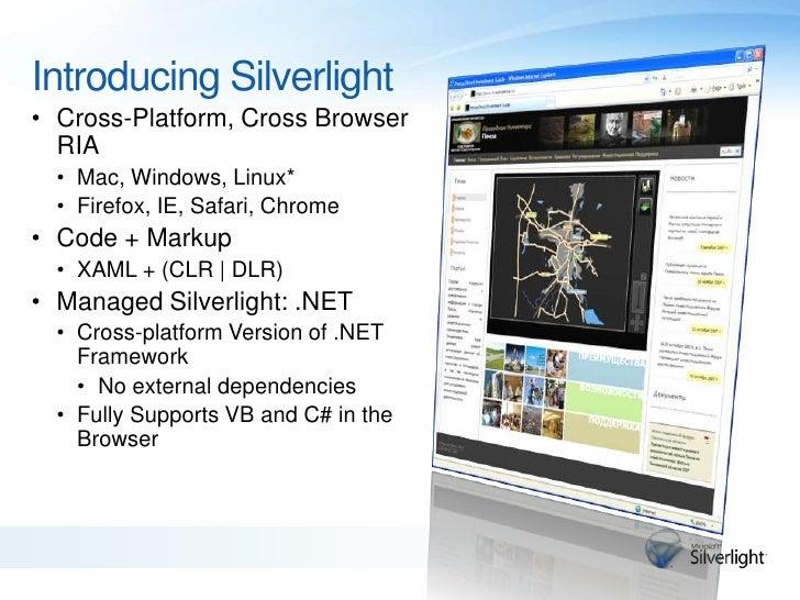 silverlight standalone download