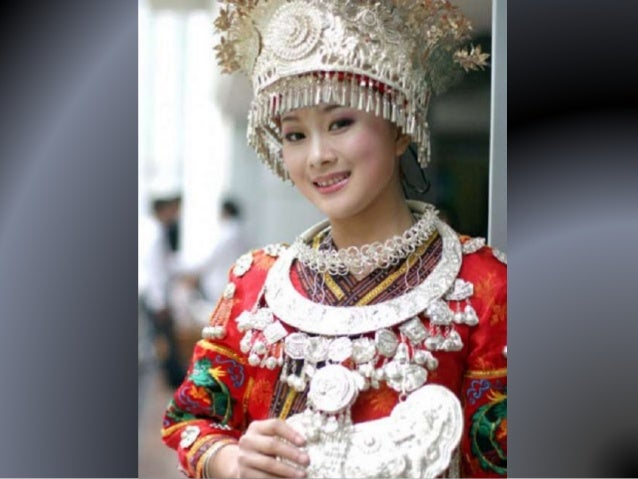 The Miao is an ethnic group in southern China,  totaling about 11 million people.
