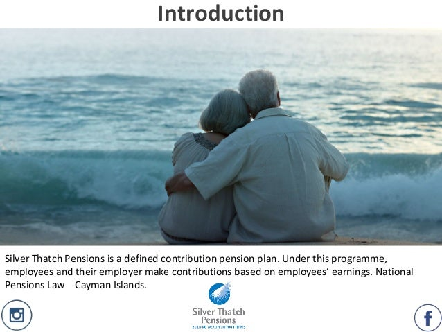 Cayman Islands Pension Law