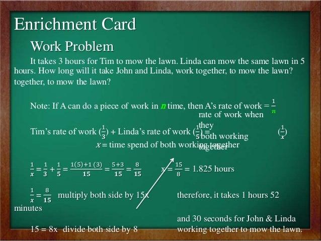 Is Math Enrichment - popflyboys