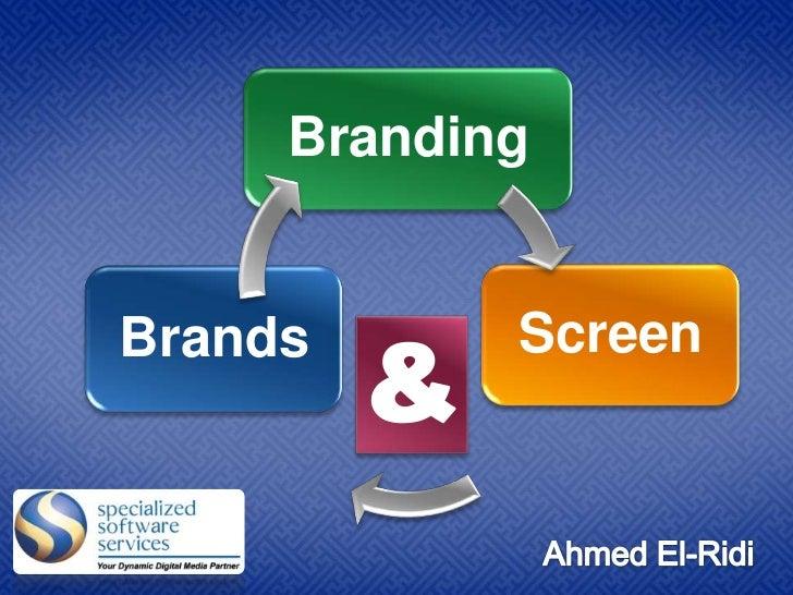 &<br />Ahmed El-Ridi<br />