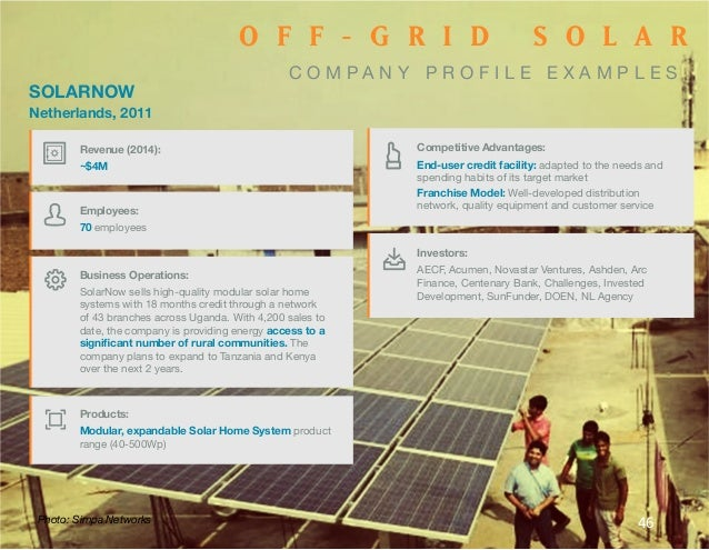 Off grid dating service